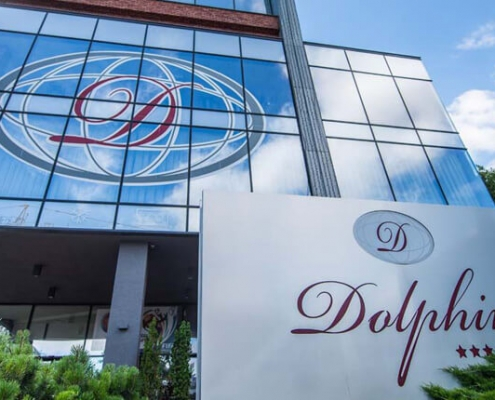 Hotel Doplhin