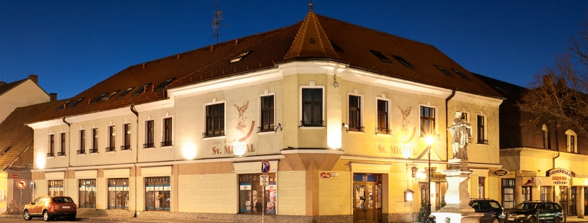 Hotel Sv.Michal